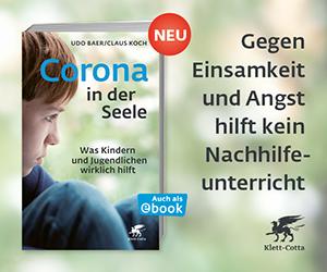 Klett-Cotta-Verlag – Corona in der Seele